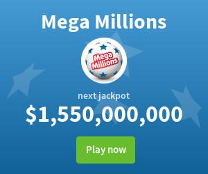Mega Millions Lotteriet